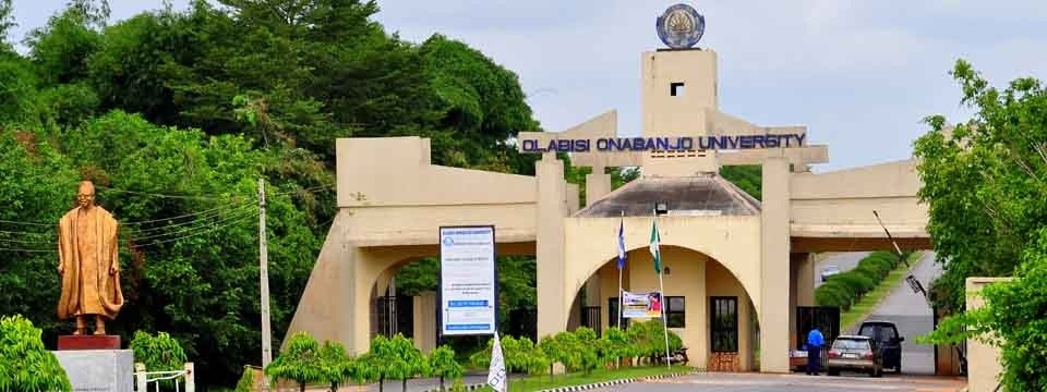 OOU Post Utme form 2019 Out
