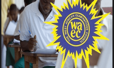 Waec subject combination for all courses