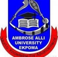 AAU Post Utme Form Out
