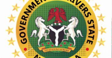 river state logo