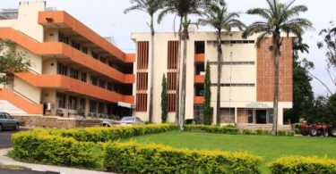 Nigeria College School fees