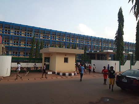 UNIVERSITY OF NIGERIA (NSUKKA)