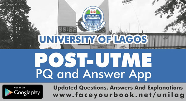 Is Unilag Post utme 2020 Out?