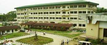 Uniport building