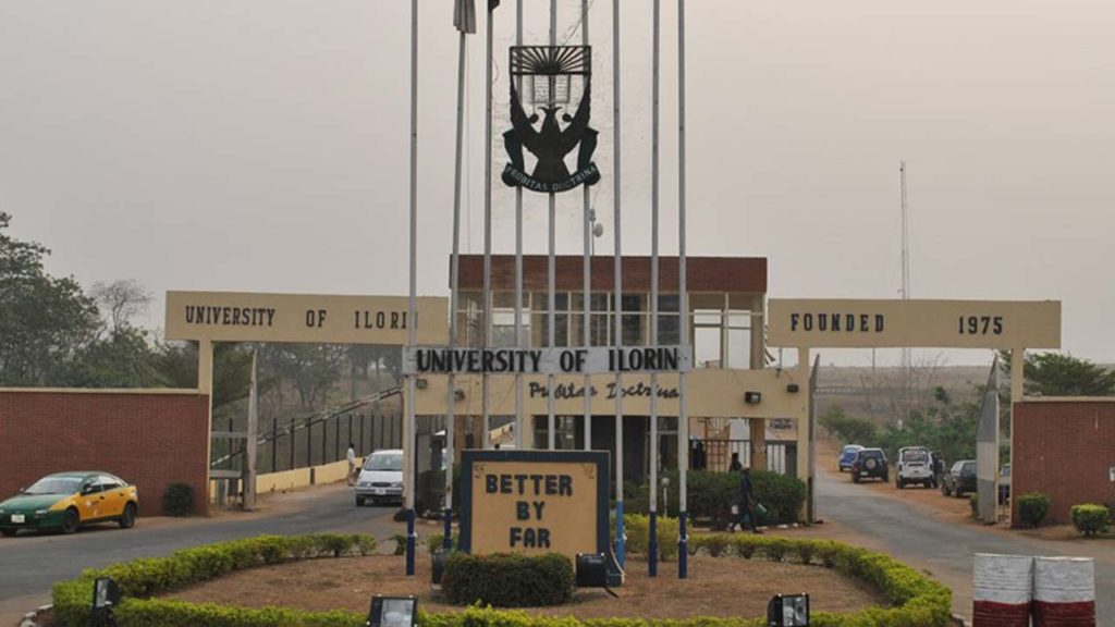 University-of-Ilorin