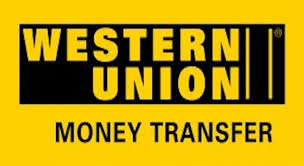 Western Union Transfer and Receive money Online