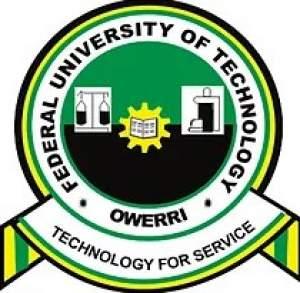 Futo post utmeFuto Registration Procedure For Freshmen/New students 2019