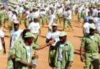 NYSC allowance for all states in Nigeria
