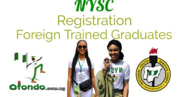 Nysc Requirements for camp