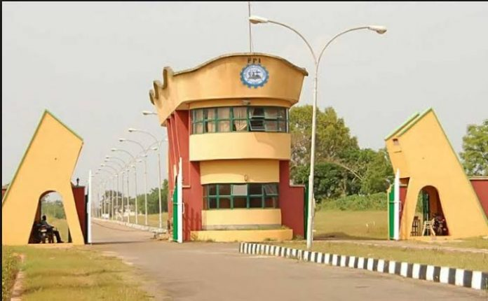 Auchi poly admission batch list