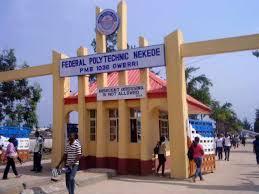 Nekede polytechnic school fees Portal
