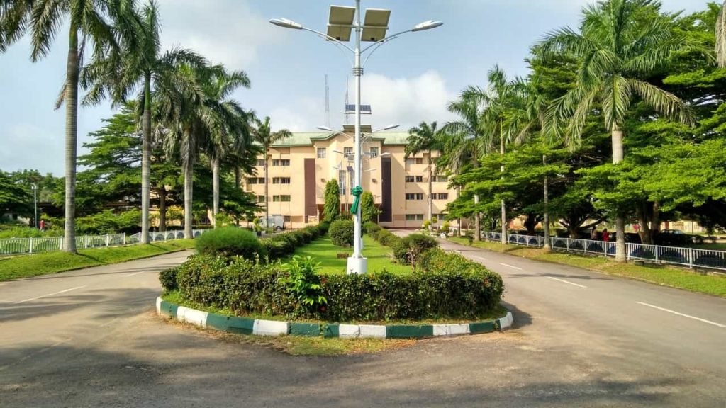 Admission Requirements for MOUAU