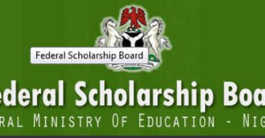 education.gov.ng scholarship
