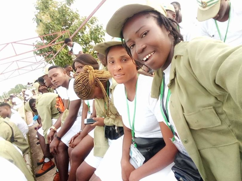 How to write Nysc Redeployment Letter Format