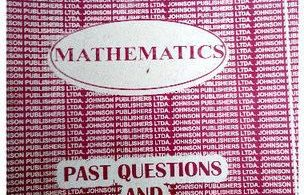 Download Jamb Past Question and Answer in Mathematics for 2020