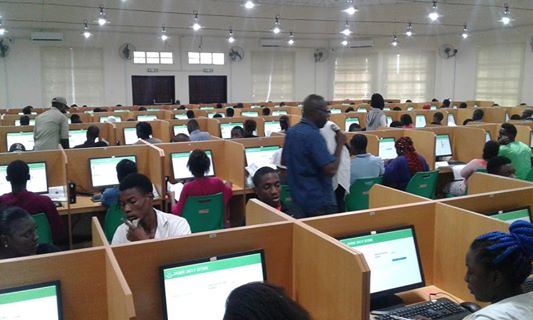 Jamb approved cbt centre in Kano State