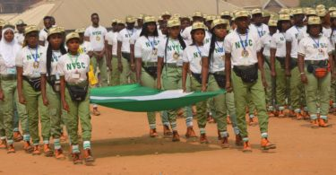 National Youth Service Corps (NYSC) Mobilization Time-Table For 2020