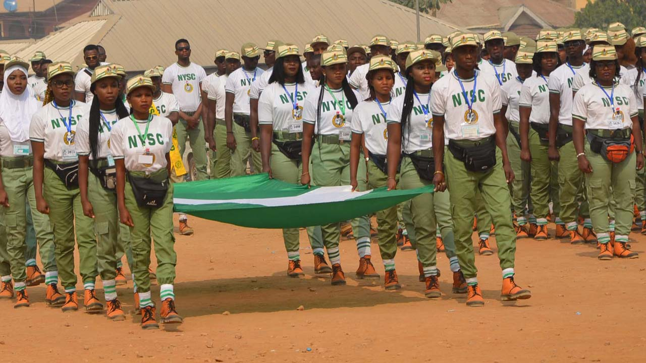 NYSC Mobilization time table for 2020 batch A