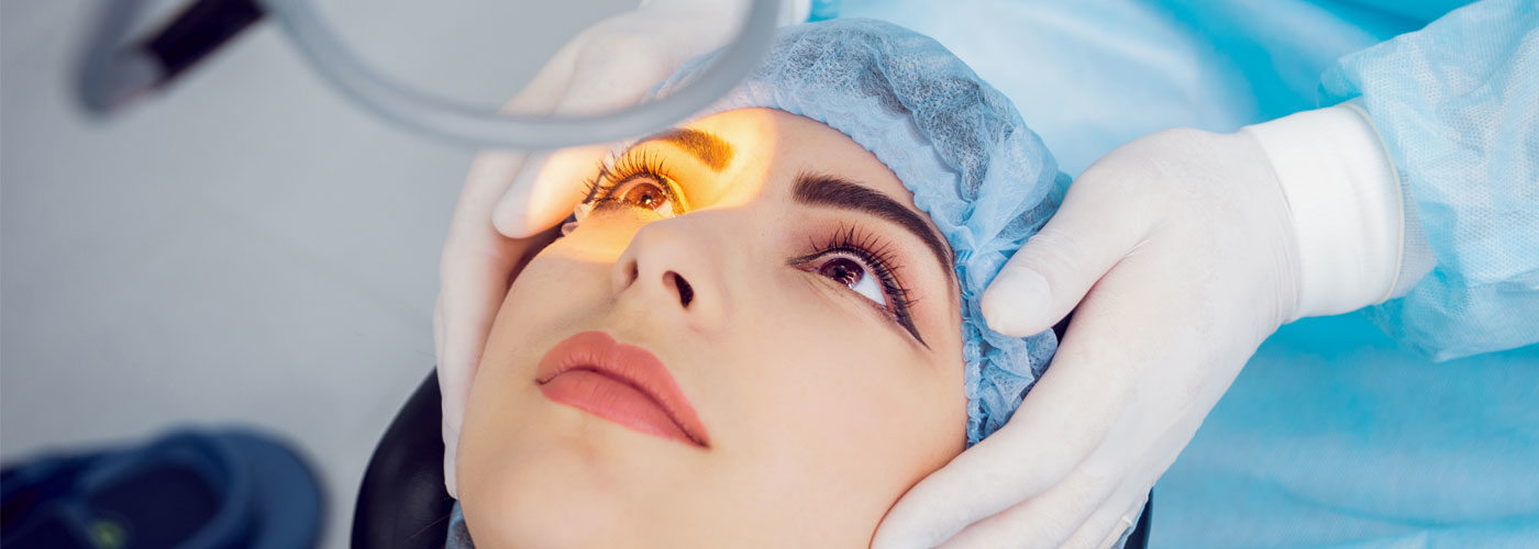 MEDICAL ATTENTION! SUDDEN CAUSES OF BLINDNESS