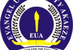 Evangel University Portal