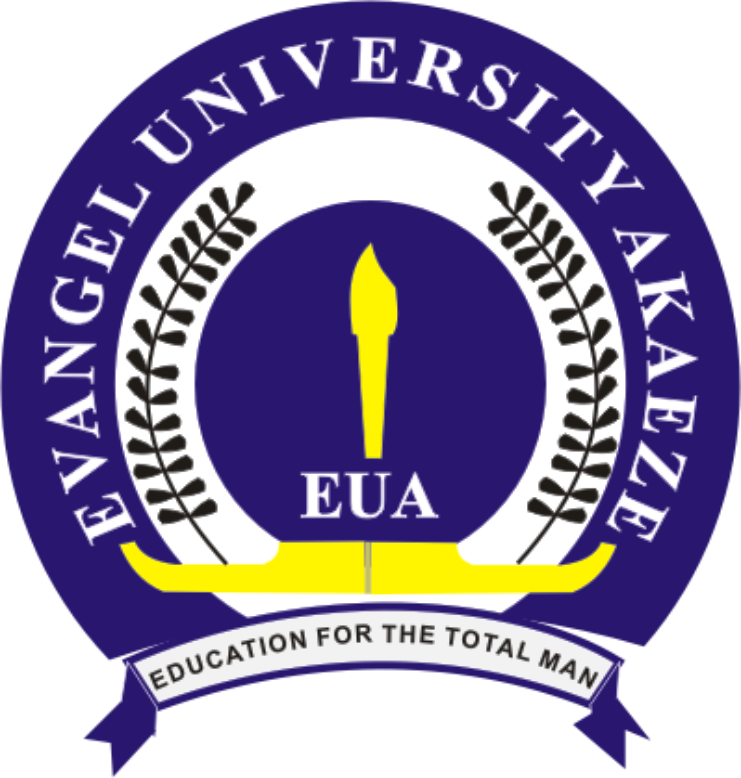 Accredited courses in Evangel University