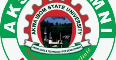Akwa Ibom State University Post Utme Form
