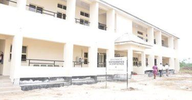 Akwa Ibom State University School fees