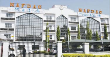 www.nafdac.gov.ng Recruitment portal