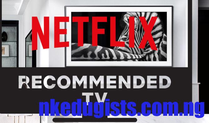 Netflix TV Show