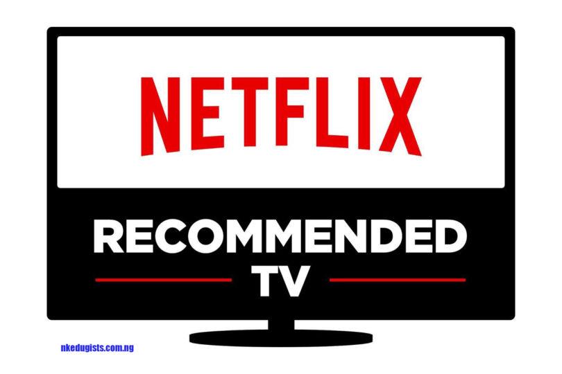 Yeah Netflix