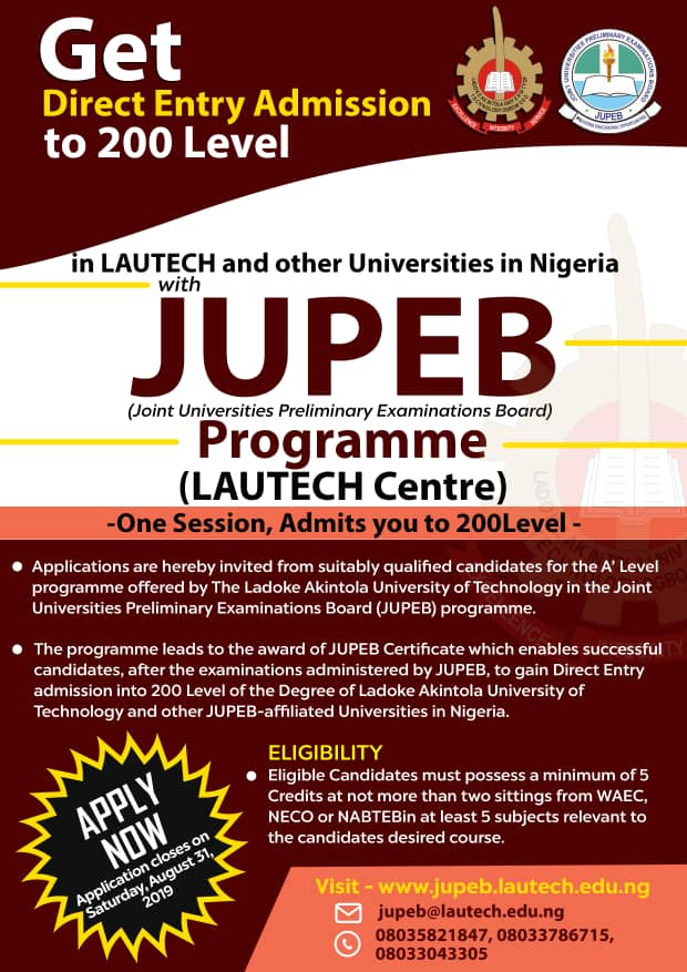 gain-admission-without-jamb
