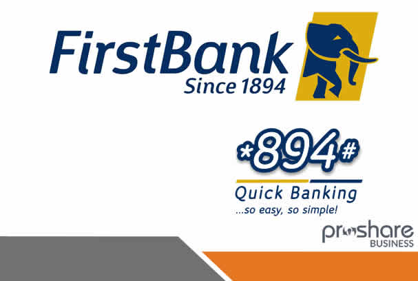 first bank recharge code to buy Airtime