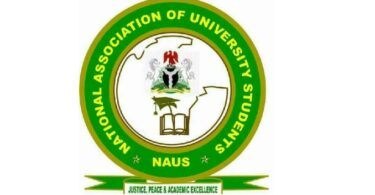 """NAUS"" Announced Schools In Nigerian Should Reopen."