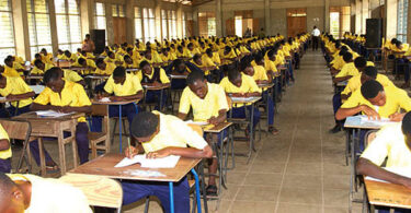 2020 Waec Gce English Questions and Answer