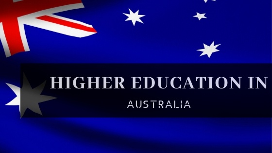 Australia Higher Education Times