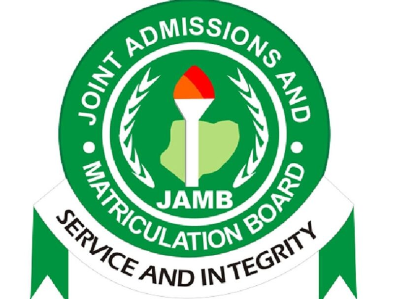 Change of Jamb to direct entry