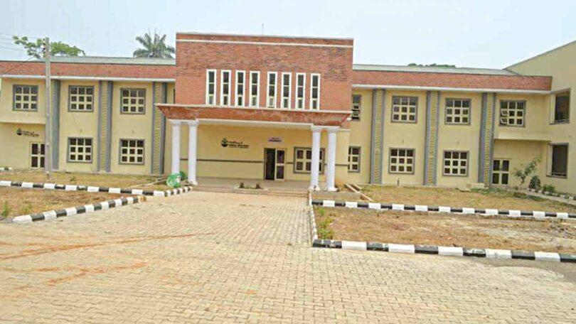 Federal Universities not under Assu